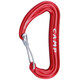Camp Dyon Carabiner Red